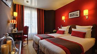 Trianon Rive Gauche photos Room Standard Twin Room