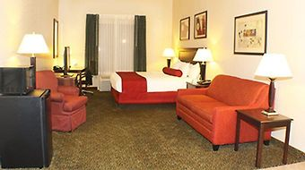 Best Western Plus Auburndale Inn & Suites photos Room Hotelzimmer