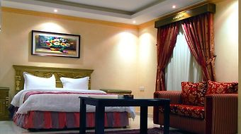 Aseel Furnished Apartments photos Room