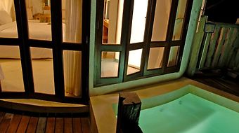 Aana Resort Koh Chang photos Room One-Bedroom Villa with Private Pool