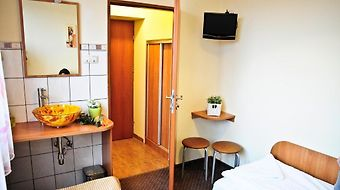 Osrodek Uslug Hotelarskich Kinga photos Room Double room for single use with shared bathroom