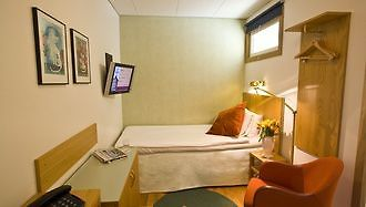 Elite Hotel Adlon photos Room Cabin Room