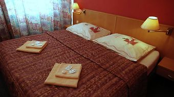 A-Sport Hotel photos Room Double Room