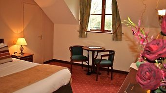 Ellington Lodge At The Concorde photos Room Standard Double Room (1 Adult)