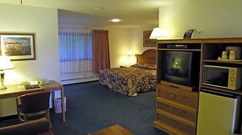 Best Western Kodiak Inn And Convention Center photos Room Suite