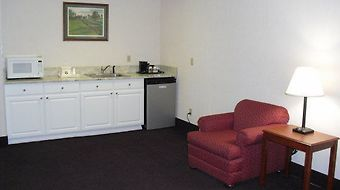 Best Western Parkside Inn photos Facilities King Suite