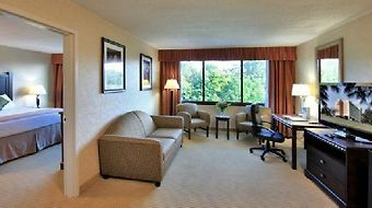 Best Western Plus Rockville Hotel & Suites photos Room Executive Two Room Suite