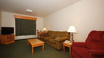Best Western Yellowstone Crossing photos Room Suite