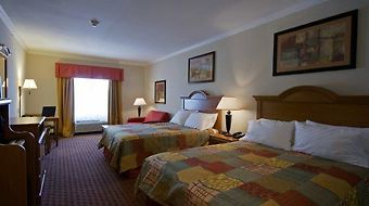 Best Western Eufaula Inn photos Room Queen Deluxe