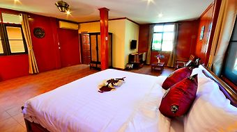 Icheck Inn Jomtien photos Room