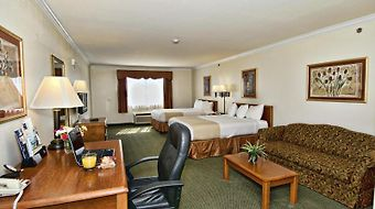 Best Western Club House Inn & Suites photos Room Executive-Suite