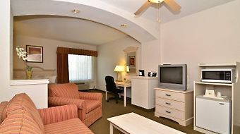 Best Western Palo Duro Canyon Inn & Suites photos Room Suite