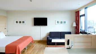 Scandic Sydhavnen photos Room Suite