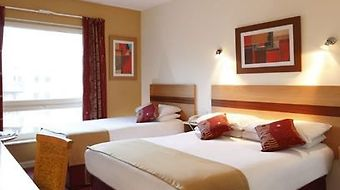 Jurys Inn Nottingham photos Room Superior Room