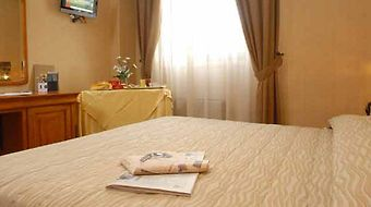 Top Hotel Park Bologna photos Room Single Standard