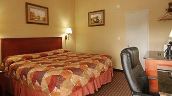 Rodeway Inn Macarthur Airport photos Room King