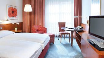 Lindner Hotel Leipzig photos Room Economy Class Room