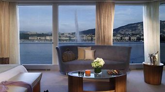 Grand Hotel Kempinski Geneva photos Room Presidential Suite