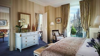 Four Seasons Des Bergues photos Room Suite Leman