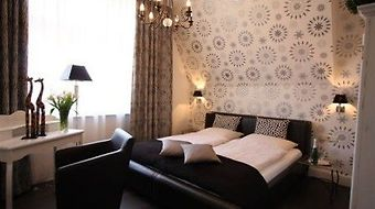 Cph Hotel Residence photos Room Comfort Double Room