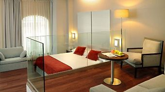 Hotel Sercotel Coliseo Bilbao photos Room Superior Room