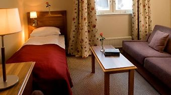 Best Western Karl Johan Hotel photos Room Single Room