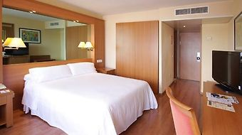 Tryp Bosque photos Room S
