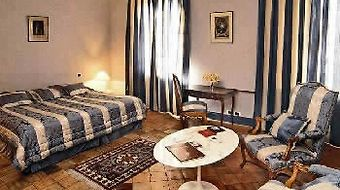 Hotel Chateau De La Pioline photos Room S