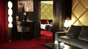 Hotel Palladia photos Room The Suite