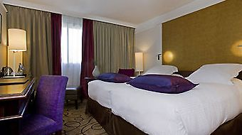 Pullman Montpellier Antigone photos Room Superior Room