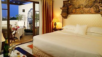 Pine Cliffs Residence, A Luxury Collection Resort photos Room Neptuno Suite