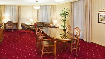 Ararat Park Hyatt Moscow photos Room Ambassador Suite