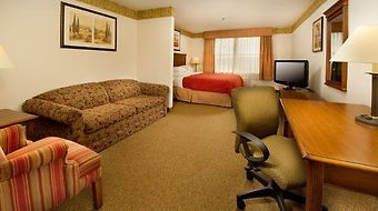 Country Inn & Suites By Carlson Chambersburg, Pa photos Room Studio Suite