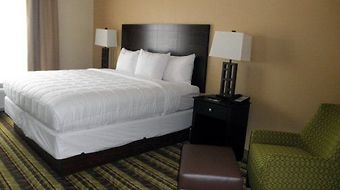 Comfort Inn & Suites Fort Campbell photos Room King