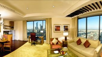 The H Dubai photos Room Oner BEdroom Residence