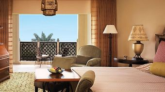 One And Only Royal Mirage - The Palace photos Room Arabian Court Deluxe Room
