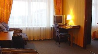 Rossiya Hotel Saint Petersburg photos Room Semi-Suite