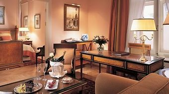 Grand Hotel Europe Saint Petersburg photos Room Classic Suite