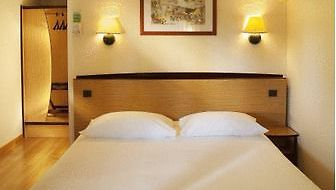 Hotel Campanile Toulouse Nord - Sesquieres photos Room S