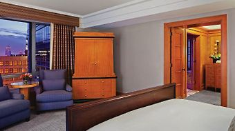 Four Seasons Hotel San Francisco photos Room Specialty One-Bedroom Suite