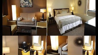 Whitcomb photos Room Suite