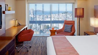 Grand Hyatt San Francisco photos Room Bay View Room