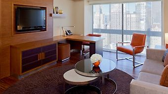 Grand Hyatt San Francisco photos Room Executive Suite