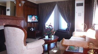 The Pickwick Hotel photos Room Executive King Suite