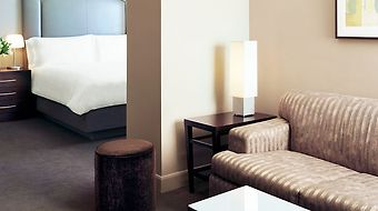 The Sam Houston Hotel photos Room Deluxe Suite