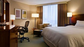 The Westin Bristol Place Toronto Airport photos Room Traditional