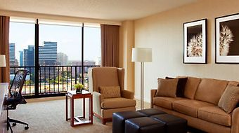 Westin Galleria Houston photos Room Parlor Suite