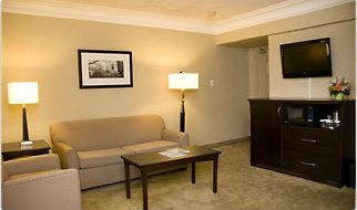Ramada Plaza Downtown photos Room One Bedroom Suite
