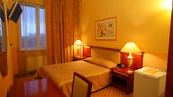 Silky Way Hotel Moscow photos Room Standard Room with King Size Bed