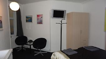 Hotel Jorgensen photos Room Double or Twin Room with Shared Bathroom
